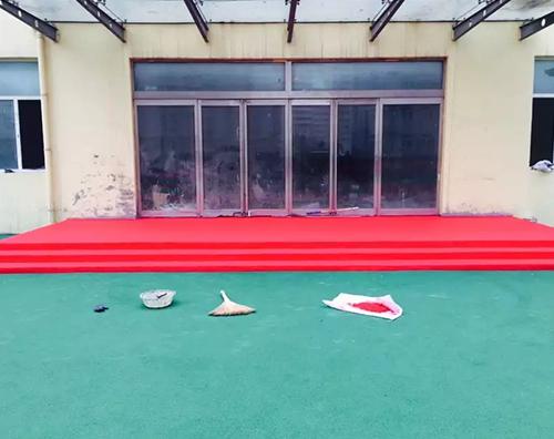 济南神武幼儿园