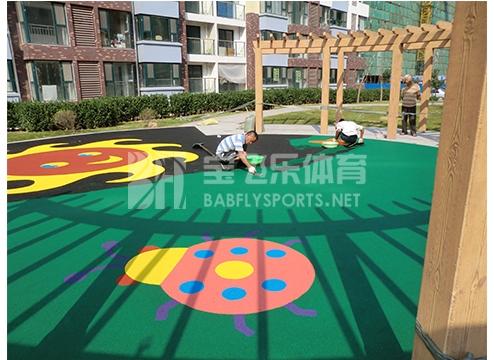 中润华侨城幼儿园