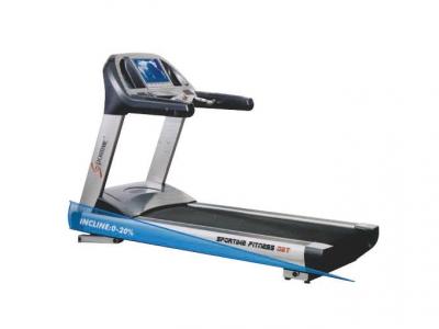 BFL-8005 商用多功能跑步机
