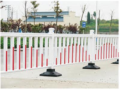 BFL-9038 锌钢道路护栏