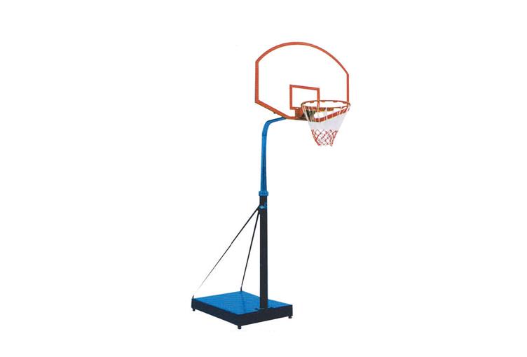 BFL-5009 移动式升降休闲篮球架
