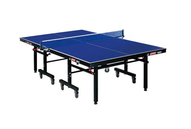 BFL-6004 高级单折式乒乓球台