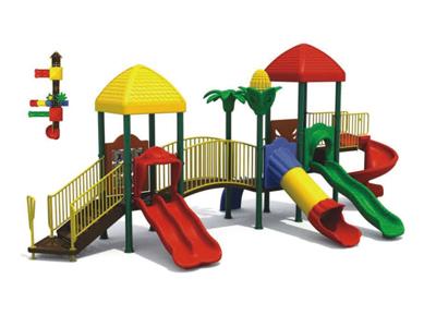 BFL-4020 儿童乐园