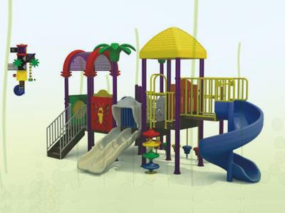 BFL-4019 儿童乐园