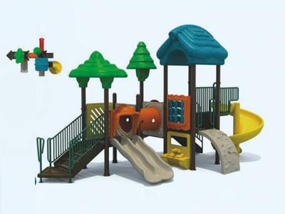 BFL-4017 儿童乐园