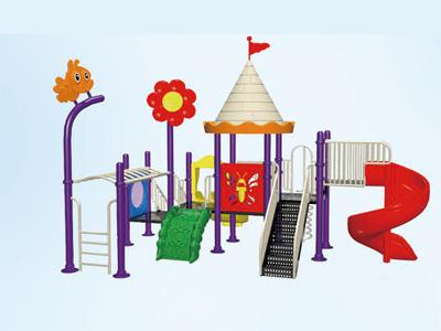 BFL-4016 儿童乐园