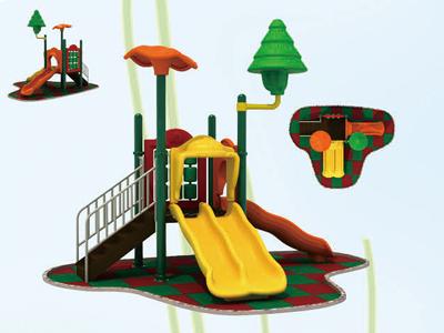 BFL-4014 儿童乐园