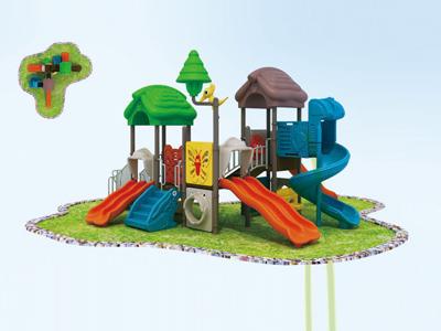 BFL-4012 儿童乐园