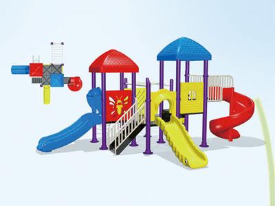 BFL-4004 儿童滑梯