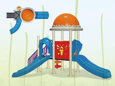 BFL-4003 儿童滑梯