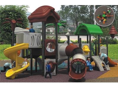 BFL-4041 儿童滑梯