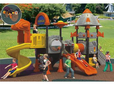 BFL-4035 儿童滑梯
