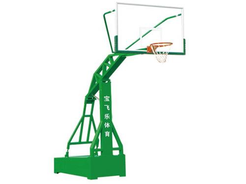 滨州篮球架