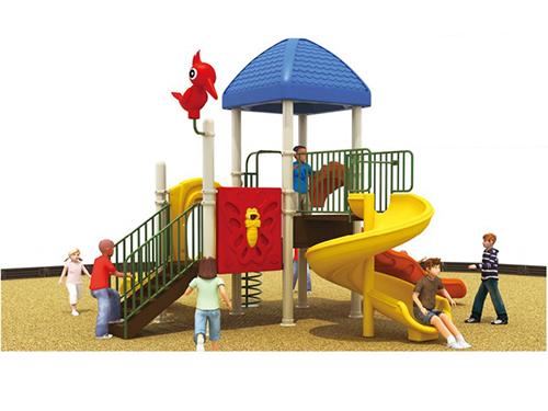 滨州儿童滑梯