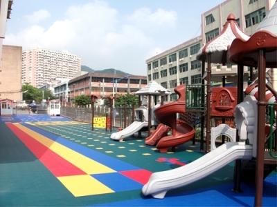 淄博幼儿园拼装地板