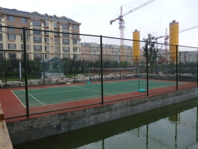 淄博运动场围网