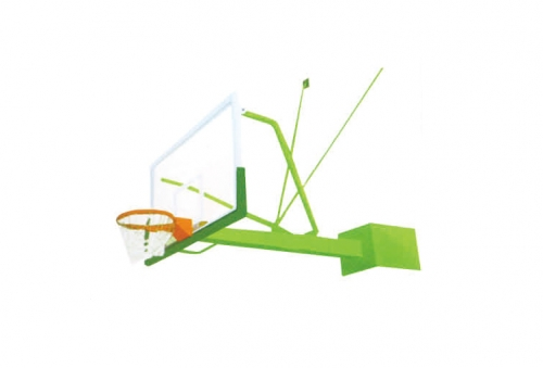 BFL-5007 悬臂式篮球架