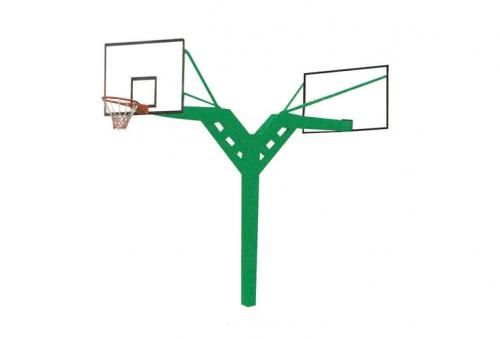 BFL-5006 地埋式管燕篮球架