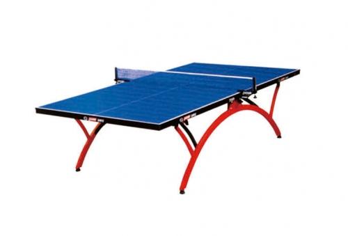 BFL-6002 拱形折叠式乒乓球台
