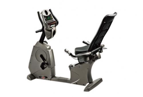 BFL-8012 高级卧式健身车